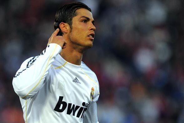 El portugués silenció a quienes lo pitaban y se confirma como el mejor j...