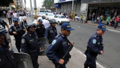 Autoridades de Honduras informaronqueJosé Velisfue detenido el pasado...
