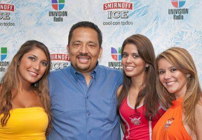 Ya se apareció el Alcalde, de Locura Deportiva...