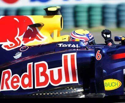 GP de HUNGRÍA, 1 de agostoMark Webber ganó el Gran Premio de Hungría de...