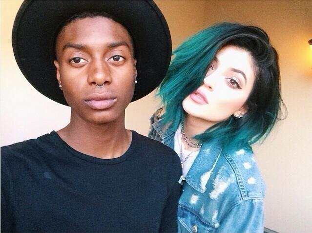 Kylie Jenner quiere ser cantante