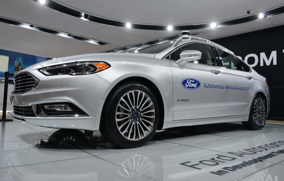 Protagonistas en el desarrollo del vehículos de manejo autónomo 17NAIAS-...