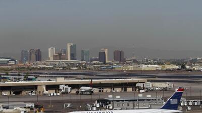 en Phoenix, Arizona.