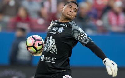 """Alfonso Blanco, sobre Tigres: """"Es un equipo que marca goles en cualquier..."""