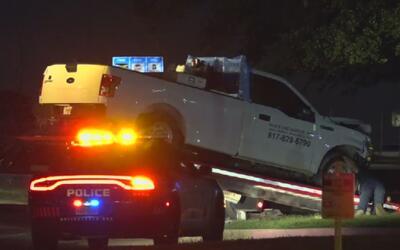 Los casos de ira al volante en el Metroplex han aumentado en las últimas...