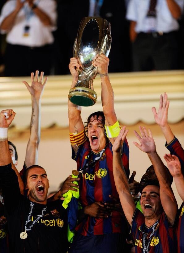 En fotos: Los 23 títulos de Pep Guardiola supercopa-europa-2009.jpg