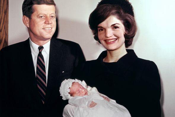 A 50 años del asesinato del presidente John F. Kennedy, resurgen las teo...