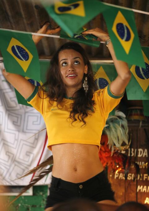Si México se enfrenta a Brasil en los octavos de final de Rusia 2018, po...