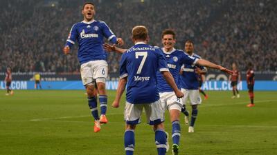 Cómo ver FC Schalke 04 vs. FC Porto en vivo, Champions League