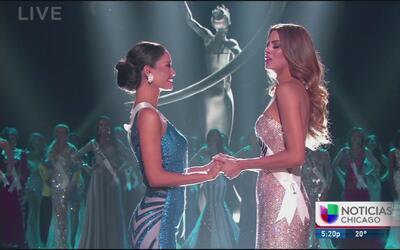 Dan a conocer detalles del encuentro de Miss Colombia con Steve Harvey
