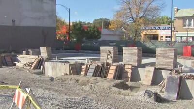 Inauguran la construcción de nuevas unidades habitacionales asequibles en un vecindario de Chicago