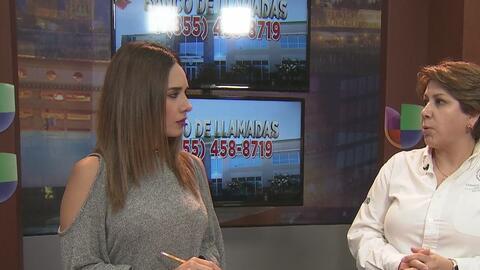 Consulado mexicano ofrece servicios a la comunidad de Sacramento