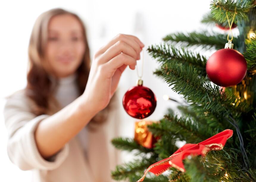 limpieza navidad tips