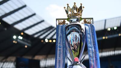 En fotos: Los clubes que ganaron en la primera jornada y conquistaron la Premier League