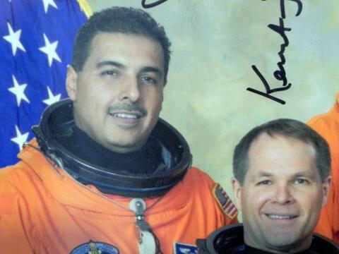 A pesar de que la Misión Espacial de la NASA pasó a la his...