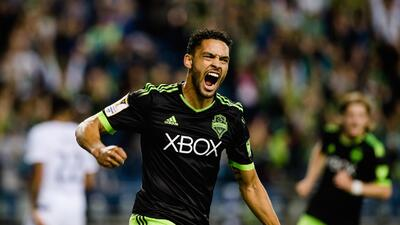 Seattle 3-0 Vancouver: Los Sounders golean y avanzan a cuartos de la Lig...