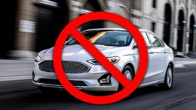 Marca de autos más vendida en EEUU elimina todos sus sedanes para 2020