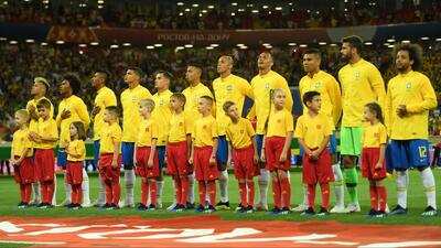 Brasil confirmó gira de amistosos en Estados Unidos