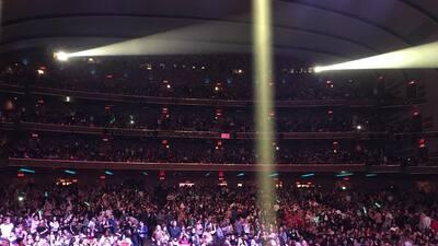 La XLove Live: la música urbana se apodera de Manhattan