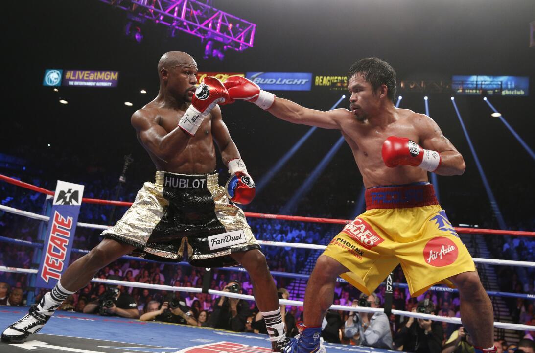 Floyd vs. Conor: Lo mejor de dos mundos Manny P.jpg