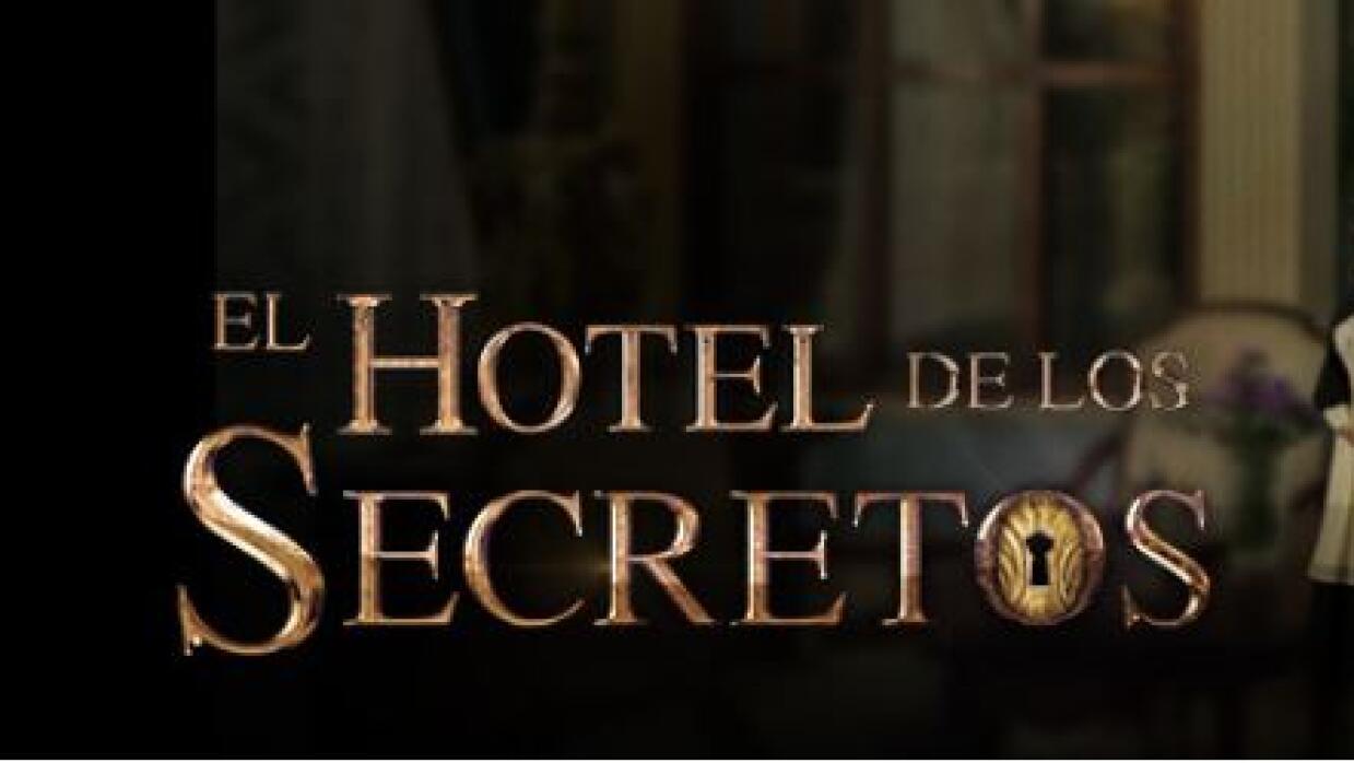 Hotel De Los Secretos