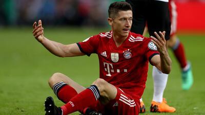 Rumores de Europa | Movimientos en equipos de mexicanos y la nueva 'novia' de Lewandowski
