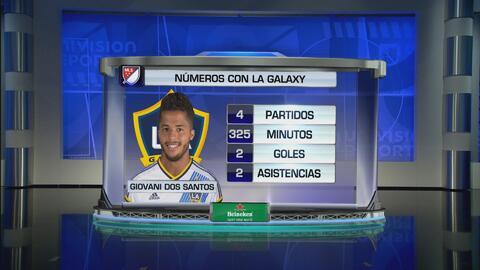 Mercado MLS: Giovani y Drogba entre los jugadores más mediáticos a su ll...