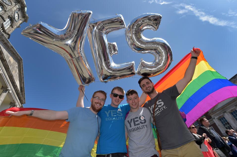Irlanda Gay