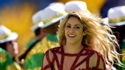 Fotos de Shakira