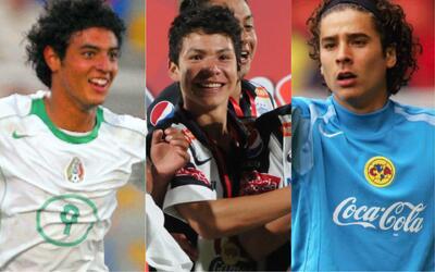 Se acabó el 'Ochoa imbatible' del Lieja, recibió su primer gol  tri-jove...
