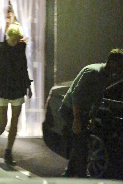 Gwyneth Paltrow y Chris Martin de regreso al auto. Mira aquí los videos...