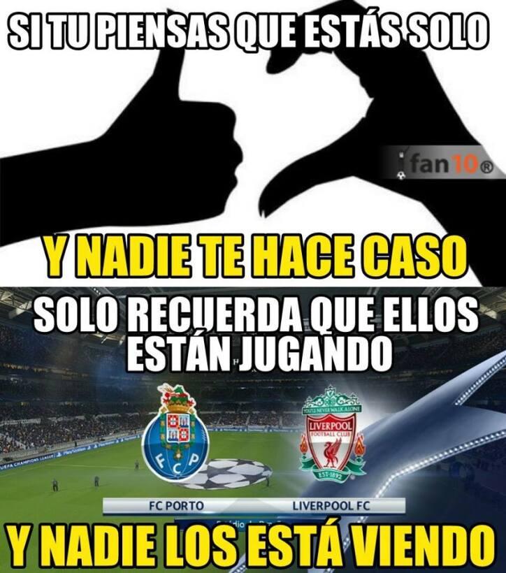 Los memes más divertidos de la Champions con Cristiano, Neymar y más pro...