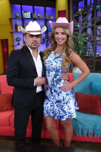 Así son los días de Ximena Córdoba
