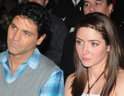 Ariadne Díaz y Valentino Lanus son los protagonistas de la nueva versión...