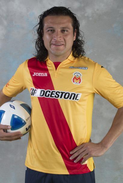 Lista que es liderada por el ex jugador de las Chivas Rayadas del Guadal...
