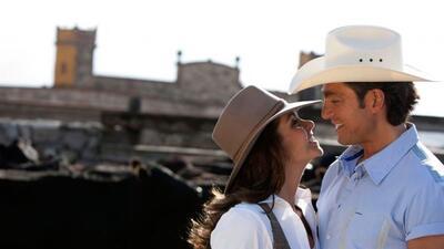 """Revive la apasionante historia de amor de """"los dueños""""."""