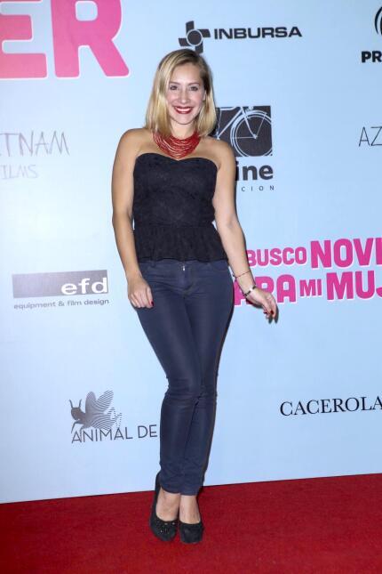 Gabriela Carrillo