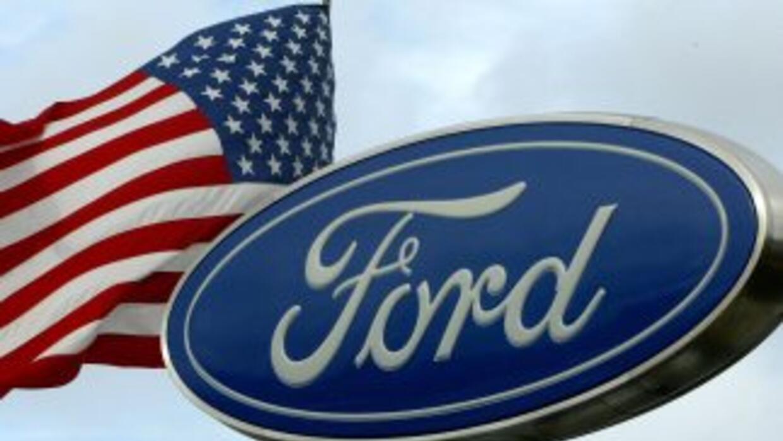 Ford Credit anunció un plan de apoyo para sus clientes que resultaron af...