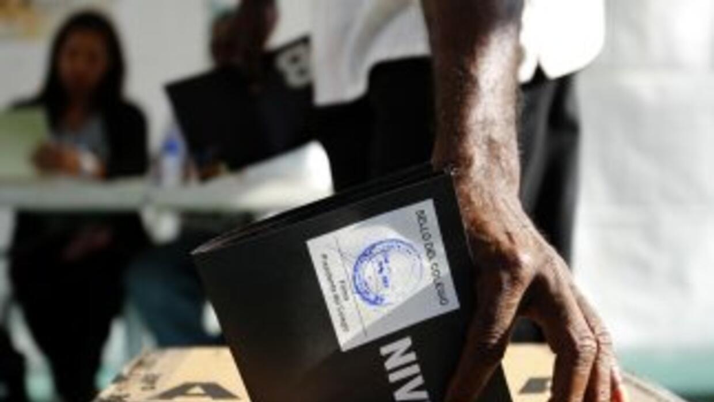 Los dominicanos en el exterior también podrán votar en las elecciones ge...