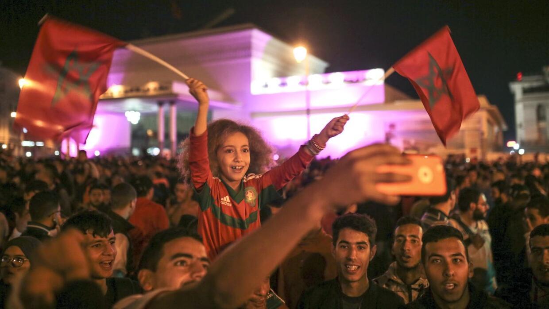 Marruecos compité contra la candidatura conjunta de Estados Unidos, Méxi...