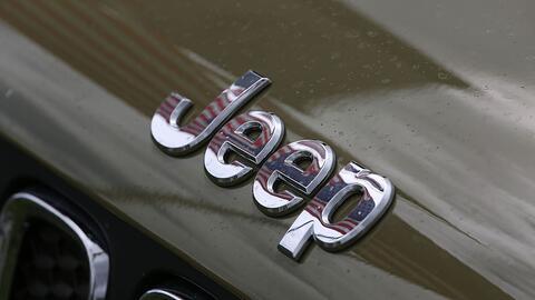 Fiat Chrysler fue acusada por la EPA de trampear los motores diés...