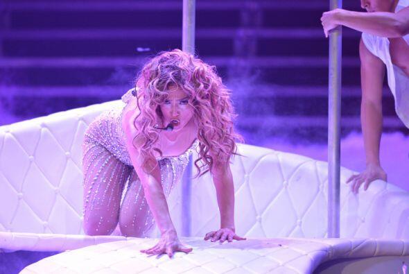 JLo es una de las mujeres latinas más exitosas a nivel mundial, cantante...
