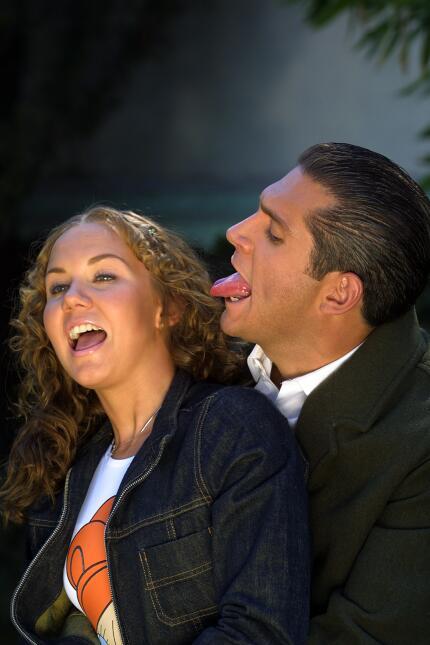 13 parejas de actores que ni de chiste piensan volver a trabajar juntos