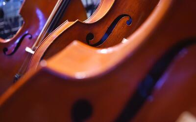 Este conservatorio de música en Washington Heights está cambiando la vid...