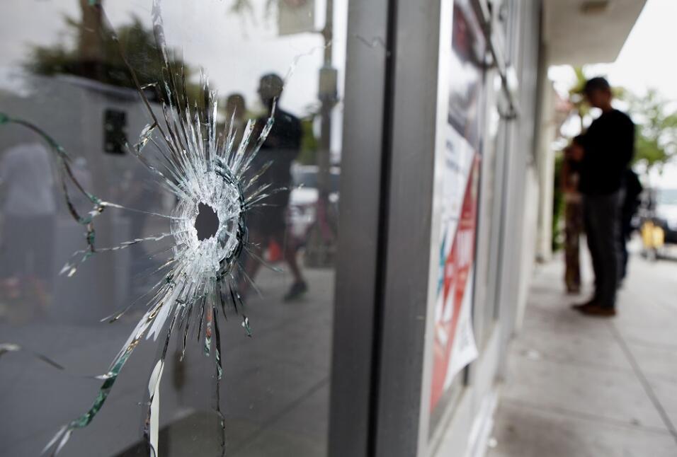 Distrito escolar de Colorado autoriza a maestros y a empleados ir armado...