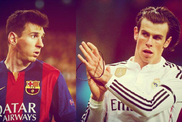 Barcelona y Real Madrid nuevamente paralizan el mundo con uno de los jue...