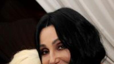 Christina Aguilera y Cher