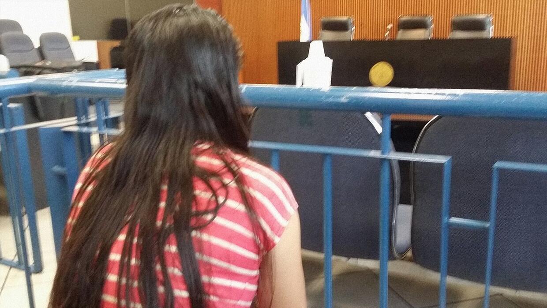 La defensa de la joven adelantó que apelará la sentencia.