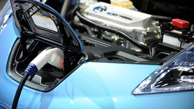 Los estados en los que compensa  más tener un auto eléctrico en EEUU Get...