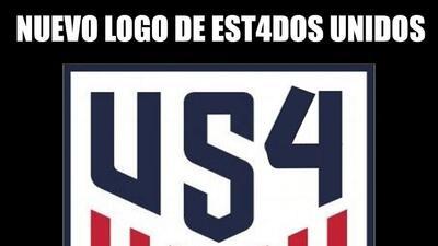 Estados Unidos sufre la 'furia' de los memes tras ser goleado por Costa Rica